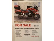 New Used Bmw R1200rt For Sale Autotrader Ca