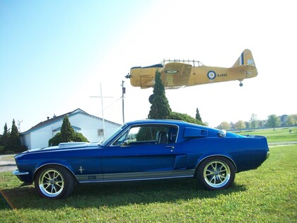 1967 Ford Mustang for sale | autoTRADER ca