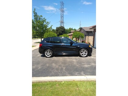 2012 BMW X3 for sale   autoTRADER ca
