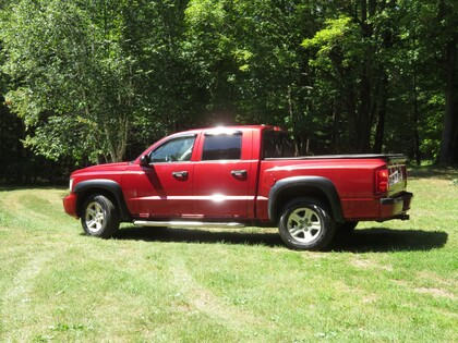 New & Used Dodge Dakota for sale in Ontario | autoTRADER ca