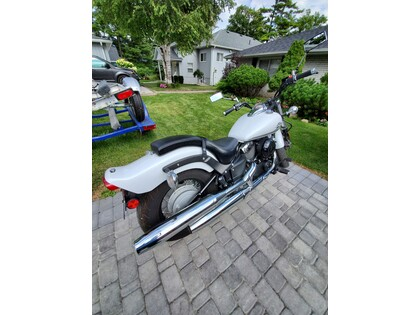 New & Used Yamaha V-Star 650 Classic for sale | autoTRADER ca