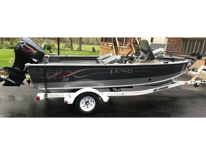 New & Used Fishing Boat for sale in Consecon | autoTRADER ca
