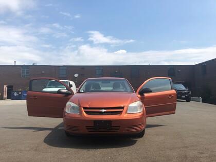2007 Chevrolet Cobalt for sale in Ontario | autoTRADER ca