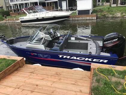 New & Used Tracker for sale in Quebec | autoTRADER ca