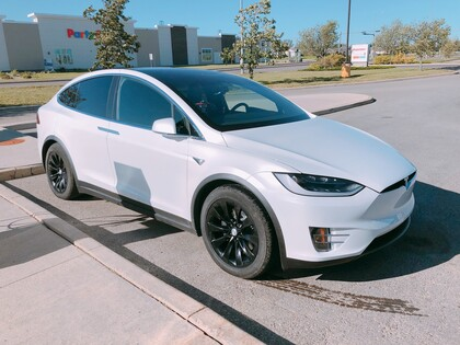 New & Used Tesla for sale | autoTRADER ca