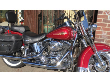 New & Used Harley-Davidson Heritage Softail Classic for sale