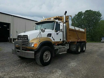 New & Used Mack for sale | autoTRADER ca
