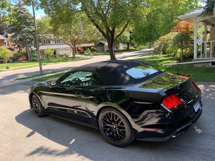 2018 Ford Mustang For Sale Autotrader Ca