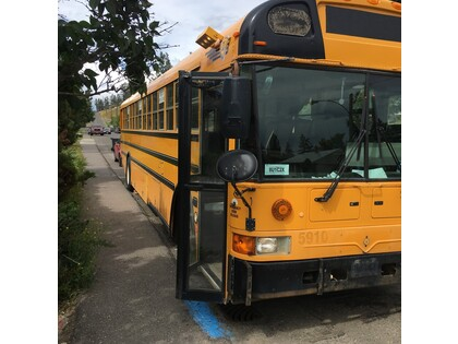 New & Used Passenger Van & Bus for sale in British Columbia
