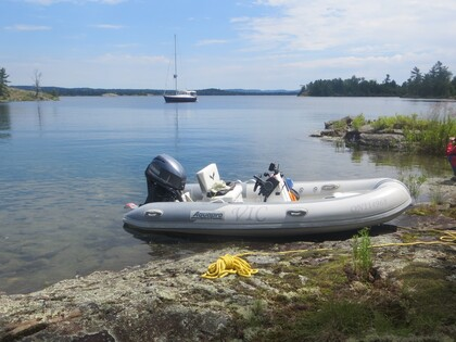 New & Used Inflatable Boat for sale in Toronto   autoTRADER ca