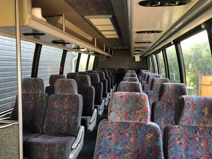 New & Used Passenger Van & Bus for sale in Canada
