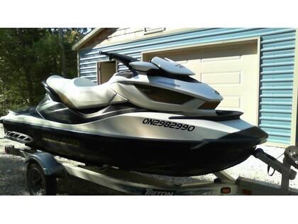 2011 Sea-Doo/BRP for sale | autoTRADER ca