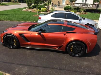 New & Used Chevrolet Corvette for sale in Oshawa | autoTRADER ca