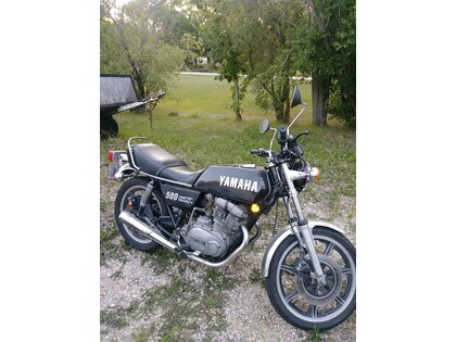 New & Used Yamaha RZ500 for sale   autoTRADER ca