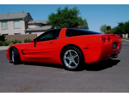 1997 Corvette For Sale >> 1997 Chevrolet Corvette For Sale Autotrader Ca