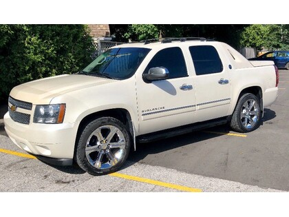 New & Used Chevrolet Avalanche for sale in Oshawa