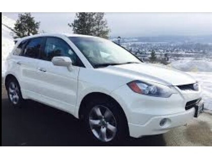 2008 Acura RDX for sale | autoTRADER ca