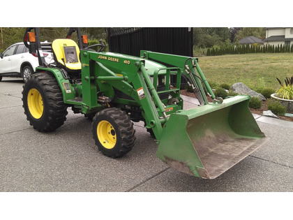 New & Used Farm Equipment for sale in British Columbia