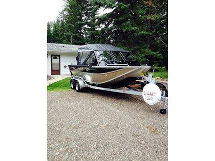 New & Used Boats for sale in Alberta | autoTRADER ca