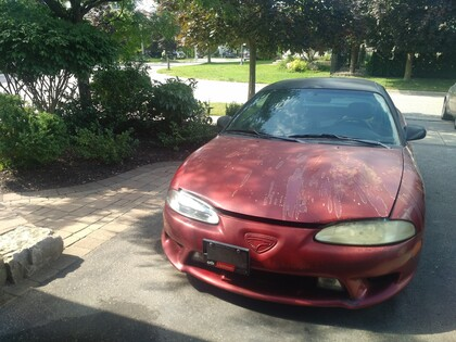 New & Used Eagle Talon for sale in Ontario | autoTRADER ca