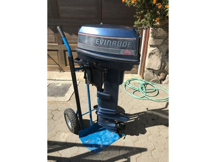 New & Used Evinrude for sale in Ontario | autoTRADER ca