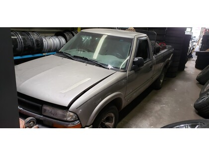New & Used Chevrolet S10 for sale | autoTRADER ca