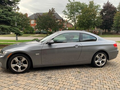2009 BMW 3 Series for sale | autoTRADER ca