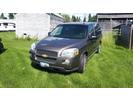 Vehicule Chevrolet Uplander 2005 Usage A Vendre A Winnipeg